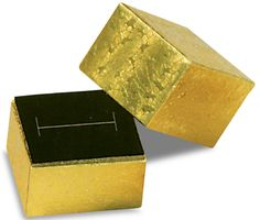 Mini Ring Boxes x TSI Supplies :: Quality Retail Store Supplies Jewelry Store Displays, Jewelry Stores, Black Gold, Cuff Bracelets, Mini, Gifts, Color, Style, Presents