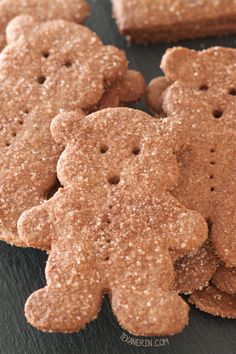 Vegan 100% Whole Grain Graham Crackers – you'll never go back to store-bought!