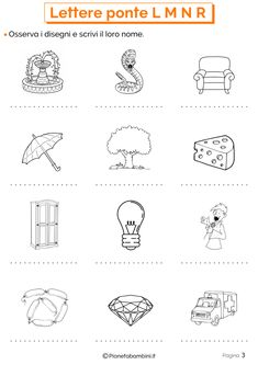 How To Speak Italian, Italian Language, Learning Italian, Worksheets, Teaching, School, Peter Pan, 3, Geography