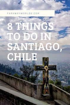 Cities In South America, Across The Border, Old Fort, Ancient Ruins, Beautiful Places In The World, Beach Holiday, Winter Landscape, Best Cities, Capital City