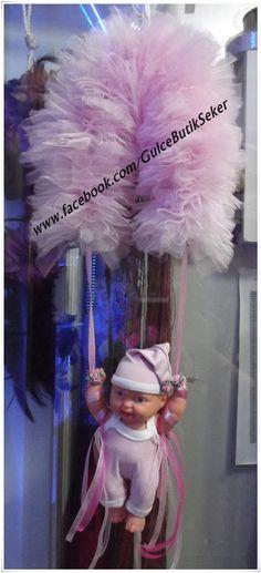 #kapısüsü #bebek #babyshower