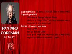 Richard Foreman