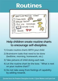 Positive Discipline Parenting Tool Cards | Positive Discipline More