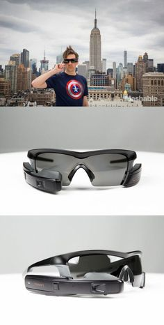 The Recon Jet  are the new Google glasses specially designed for active persons. Will his new gadget have more success to the targeted population or are they just another expensive device that's simply not worth the money?