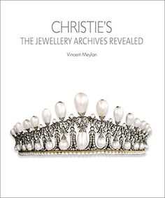 Christie's: The Jewellery Archives Revealed by Vincent Me