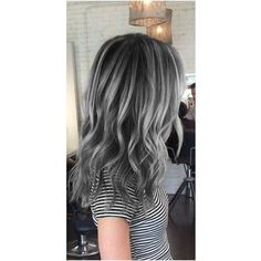 Top 15 Long Blonde Hairstyles (don't miss this)! found on Polyvore
