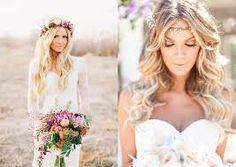 penteados soltos para noivas com tiaras - Pesquisa Google