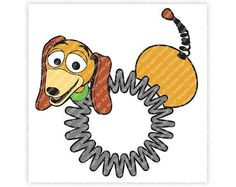 Check out our toy story svg selection for the very best in unique or custom, handmade pieces from our shops. Disney Ears, Disney Mickey, Disney Pixar, Disney Shirts, Disney Outfits, Toy Story Slinky, Toy Story Shirt, Mickey Head, Mickey Mouse
