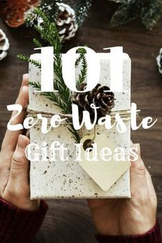 101 Zero Waste Gift Ideas 🎁 gifts giftideas homedecor home diy decor dresses desserts holiday christmas wedding women keto fashion beauty beautiful bedroom outfits Sustainable Gifts, Sustainable Living, Sustainable Clothes, Diy Cadeau, Reduce Waste, Waste Zero, Zero Waste Store, Reduce Reuse Recycle, Upcycle