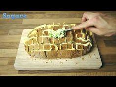 Avvolgi un pane nella stagnola e cuocilo in forno. Rimarranno tutti stupiti! - YouTube