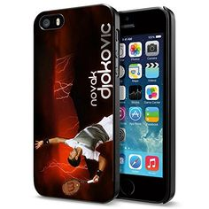 TENNIS Player Action Novak Djokovic, Cool iPhone 5 5s Case Cover (Smartphone) Phoneaholic http://www.amazon.com/dp/B00TVD68E4/ref=cm_sw_r_pi_dp_CBamvb1P593HR