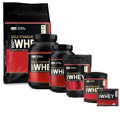 Optimum Nutrition Gold Standard Whey Best Protein Isolate Powder All Sizes Gold Standard Whey, Nutrition