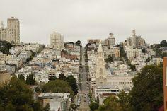 San Francisco San Francisco Skyline, New York Skyline, Travel, Photography, Voyage, Trips, Viajes, Destinations, Traveling