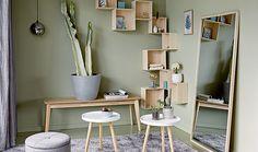 Cum sa mobilezi un apartament de 45 mp | JYSK