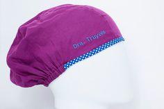 Trucaps: gorros de quirófano personalizados
