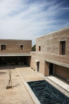 Interior Design Addict: Bijoy Jain I Studio Mumbai | Interior Design Addict