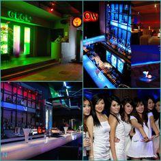 Glow Nightclub Suk Soi 23 Wattana Bangkok Thailand B. Bangkok Thailand, Night Club, Tourism, Glow, Bar, Concert, Turismo, Concerts, Sparkle