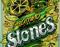 "Check out new work on my @Behance portfolio: ""Re diseño etiqueta Lemon Stones by kartess"" http://be.net/gallery/46936269/Re-diseno-etiqueta-Lemon-Stones-by-kartess"