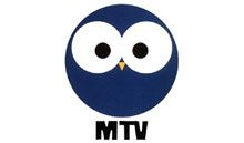 Retro owl logo by MTV (Finland's oldest commercial TV channel) Mtv, Owl Logo, Old Commercials, Good Old Times, Wise Owl, Logo Sticker, Finland, Childhood Memories, Old School