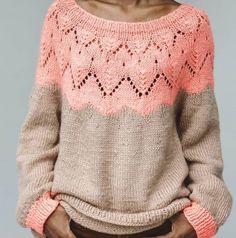 Knitwear Fashion, Knit Fashion, Knitting Projects, Knitting Patterns, Knit Crochet, Couture, Stitch, My Style, Clothes
