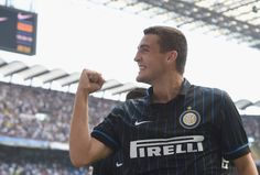 Mateo Kovacic from Internazionale Milan to Real Madrid