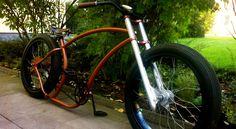 Dean from Koolridacycles