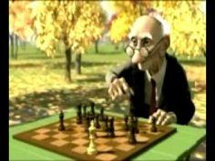 The Winner (Chess) - Funny Video