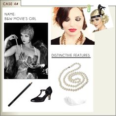 http://www.fashiondupes.com/2013/10/5-easy-and-fashion-halloween-costumes.html?showComment=1382976669043#c5914275128785317011 #halloween #outfit #ideas #costumes #calaveras#muerte #skull #mileycyrus #chucky #sexy #makeup #popart #flapper #girl #20s