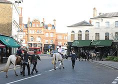 Wimbledon village - loved this town and saw some riders from Wimbledon stables. Old London, West London, Wimbledon Common, Wimbledon Village, Living In England, Overseas Travel, Laundry Hacks, Great Memories, Home And Away