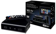 WDTV  for when cable contract runs out