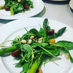 Part of my 6 course dinner for tonight - so proud to be a part of the record fundraising of - top ever in NZ for the Supper Club Cooking Tips, Cooking Recipes, Healthy Food, Healthy Recipes, Supper Club, Thanksgiving Food, Your Recipe, Most Favorite, Seaweed Salad