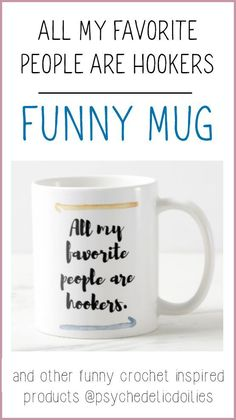 859700e9 48 Best Crochet and knit merch images | Craft gifts, Crochet humor ...
