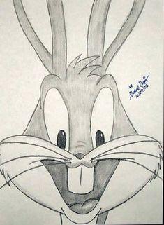 dibujos Makkelijk om te tekenen - - Easy to draw - - Disney Drawings Sketches, Easy Disney Drawings, Disney Character Drawings, Sketchbook Drawings, Cool Art Drawings, Cartoon Sketches, Pencil Art Drawings, Cartoon Art, Easy Drawings