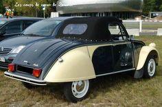 2CV Azelle Cabriolet Manx, Mustang, Convertible, Psa Peugeot Citroen, Licence Plates, 2cv6, Cabriolet, Simile, Unique Cars