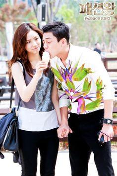 Shin se kyung yoo ah in dating buzz