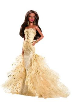 50th Anniversary Barbie® Doll | The Barbie Collection