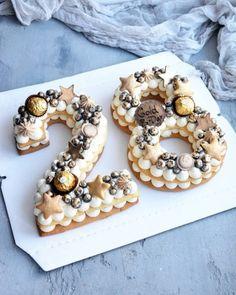 Petite Meringue, Biscuits, Macaron, Doughnut, Oatmeal, Breakfast, Decoration, Table, Food Cakes