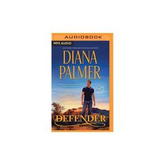 Defender (MP3-CD) (Diana Palmer)