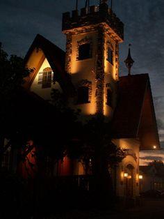 Bavarian Inn at Frankenmuth, MI