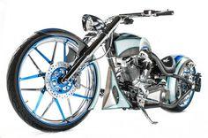 Black Bear Casino Resort Bike - Paul Jr Designs