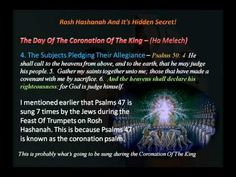 rosh hashanah youtube video