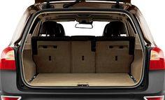2012 Volvo XC70 cargo area My Dream Car, Dream Cars, Volvo