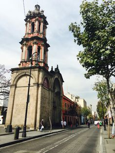 Centro CD de México
