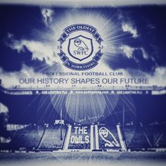 Our history shapes our future #swfc #wawaw