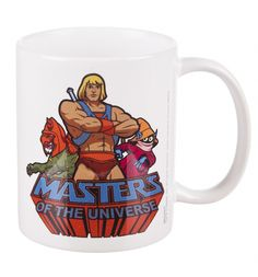 He-Man I Have The Power Tasse