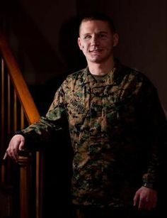 William Kyle Carpenter, a Marine Corps veteran who was severely wounded during a November 2010 grenade attack in Afghanistan, will receive the nation's highest combat valor award later this year, Marine Corps Times has learned......  http://www.marinecorpstimes.com/article/20140305/NEWS/303050012/Sources-Marine-Kyle-Carpenter-will-receive-MoH-heroism-Afghanistan