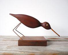 bird carving - Google Search