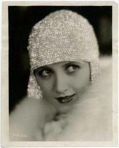 Kathryn Carver, 1920s