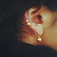 ✖ earrings
