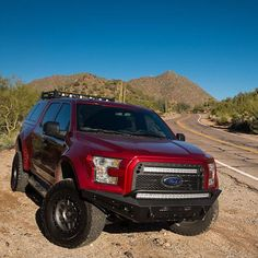 ADD would like to welcome to the ADD Factory Team, Dean Rojas Pro Angler from the BASS Bassmaster Elite Series.  Build your 2015 Ford Motor Company F-150 like Deans: HoneyBadger front bumper, rear bumper, side steps, and MaxRax Roof Rack mounted to the topper.  www.BajaXT.com #addoffroad #addictivedesertdesigns #ford #fordf150 #2015f150 #2015fordf150 #bajaxt #truckdaily #nothing_but_trucks #4x4 #Offroad #RigidNation #RigidIndustries #fordraptor #deanrojas #gandermtn #bass #bassfishing